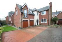 5 bedroom Detached home for sale in Carrwood Way...