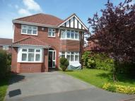 4 bedroom Detached house for sale in Allington Close...
