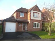 4 bedroom Detached home in Hampshire Road...