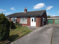 2 bed Semi-Detached Bungalow for sale in Holker Close, Hoghton...