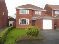 4 bed Detached property in Hampshire Road...