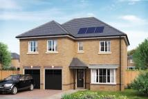 5 bedroom new property for sale in Brindle Road...