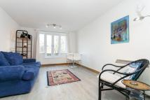 1 bed Flat to rent in Gloucester Square...