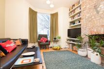 Flat in Mayola Road, Clapton, E5