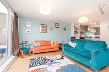Crondall Street Flat to rent