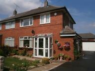 2 bed semi detached house in Lanshaw Terrace, Leeds...