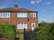 semi detached house in Montcalm Crescent, Leeds...
