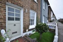 2 bed Cottage for sale in Railway Side, Barnes...
