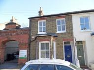 2 bed Cottage in Westfields Avenue...