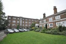 Flat to rent in Rosemary Gardens...