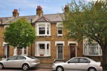 property for sale in Buxton Road, London, SW14