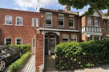Maisonette in Ashleigh Road, Mortlake...