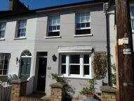Cottage in Thorne Street, Barnes...