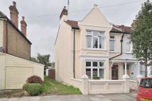 4 bed home to rent in Church Avenue...