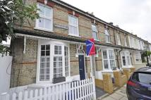 2 bed Cottage to rent in Trehern Road, East Sheen...