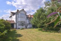 Maisonette for sale in Lowther Road, Barnes...
