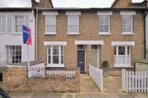 Cottage for sale in Thorne Street, Barnes...