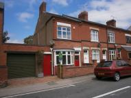 2 bedroom house in West Street, Enderby...
