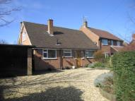 3 bedroom Detached Bungalow for sale in West Street, Blaby...