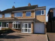 semi detached property for sale in Sycamore Way...