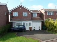 Detached property for sale in Haversham Close...