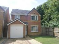 Detached property in Golf Close, Nottingham...