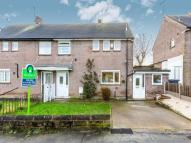 semi detached house for sale in Bevan Way, Chapeltown...