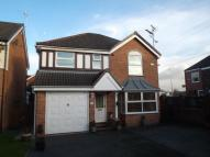 Detached home for sale in Mellor Lea Farm Garth...