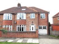 Cranbrook Road semi detached house for sale