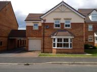 4 bed Detached property in Knavesmire Avenue...