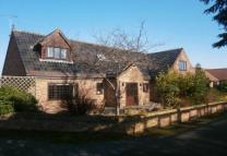 5 bed Detached home in Hall Farm Croft...