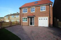 5 bed new house for sale in Church Lane, Dinnington...