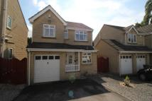 Stoneleigh Close Detached house for sale