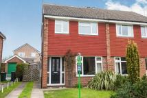 Wentworth Way semi detached house for sale