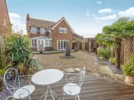 4 bedroom Detached property for sale in Rowernfields, Dinnington...