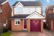 Detached house in Cramfit Crescent...