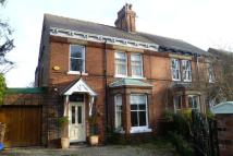 6 bedroom semi detached house for sale in St. Johns Road...