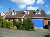 Detached house for sale in Thurlow Garth, Nafferton...