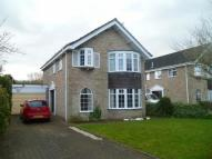 4 bedroom Detached property for sale in Chestnut Avenue...
