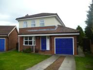 Detached house for sale in Autumn View, Driffield...