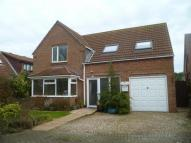 4 bed Detached home in Manor Close, Skipsea...