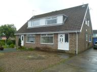 3 bedroom Semi-Detached Bungalow in Percy Close, Leconfield...