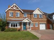 5 bed Detached home in Fern Close, DRIFFIELD...