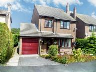Detached home in St. Andrews Close...