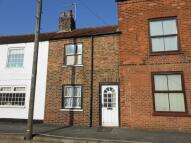1 bed home in High Street, Nafferton...