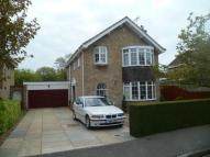 4 bed Detached house for sale in Chestnut Avenue...