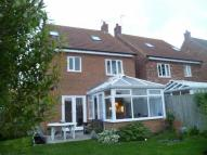 Detached house in Mill Chase, Nafferton...