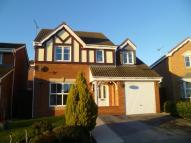 4 bed Detached home in Swift Avenue, Driffield...