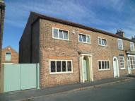 3 bed semi detached property for sale in Driffield Road...