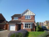4 bedroom Detached house in Fern Close, Driffield...